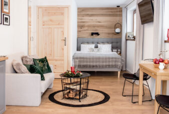 Apartament-Zakopane-para
